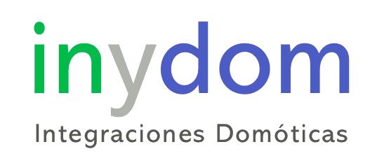 Inydom – Instalaciones Domóticas KNX Logo